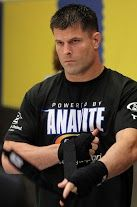 Brian Michael Stann is a retired American mixed martial artist and U.S. Marine who competed as a middleweight in the Ultimate Fighting Championship. He is a former WEC Light Heavyweight Champion.