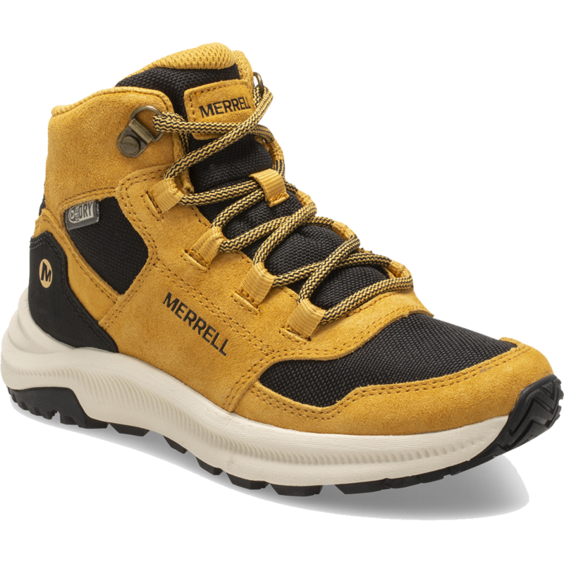 Big Kid S Ontario 85 Waterproof Hiking Boots Hiking Boots Outfit Boots