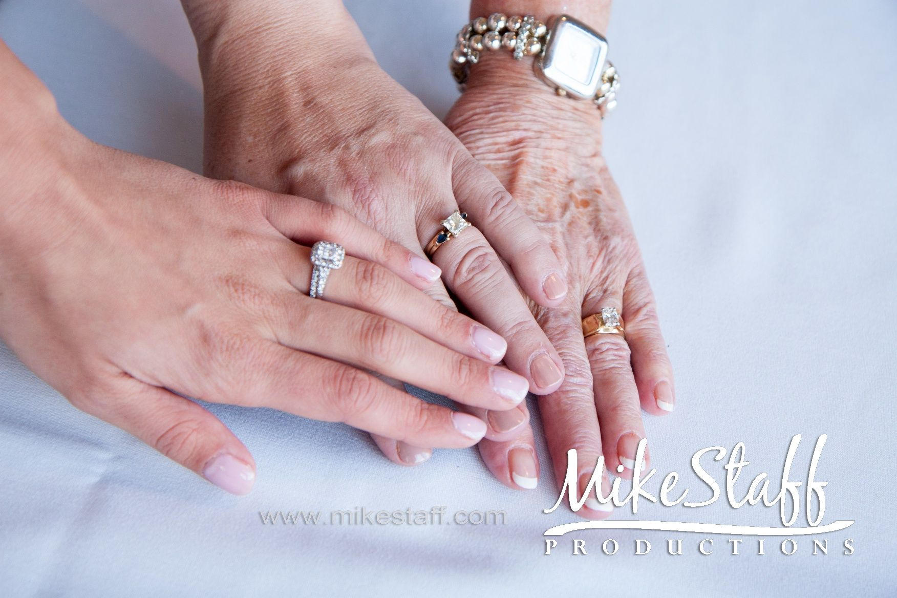 Generation hands picture | Engagement/Wedding Pic Ideas | Pinterest ...