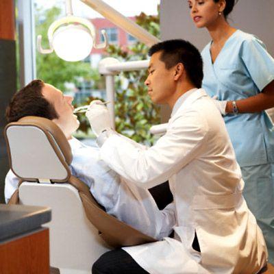 Fotogalerie: 7 Gründe, warum wir den Zahnarzt meiden   – Healthy Living