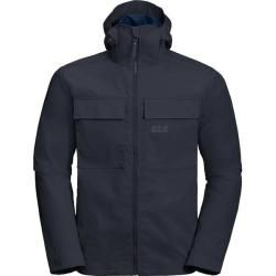 Photo of Jack Wolfskin Herren Windjacke Summer Storm Jacket M, Größe L In Grau Jack WolfskinJack Wolfskin
