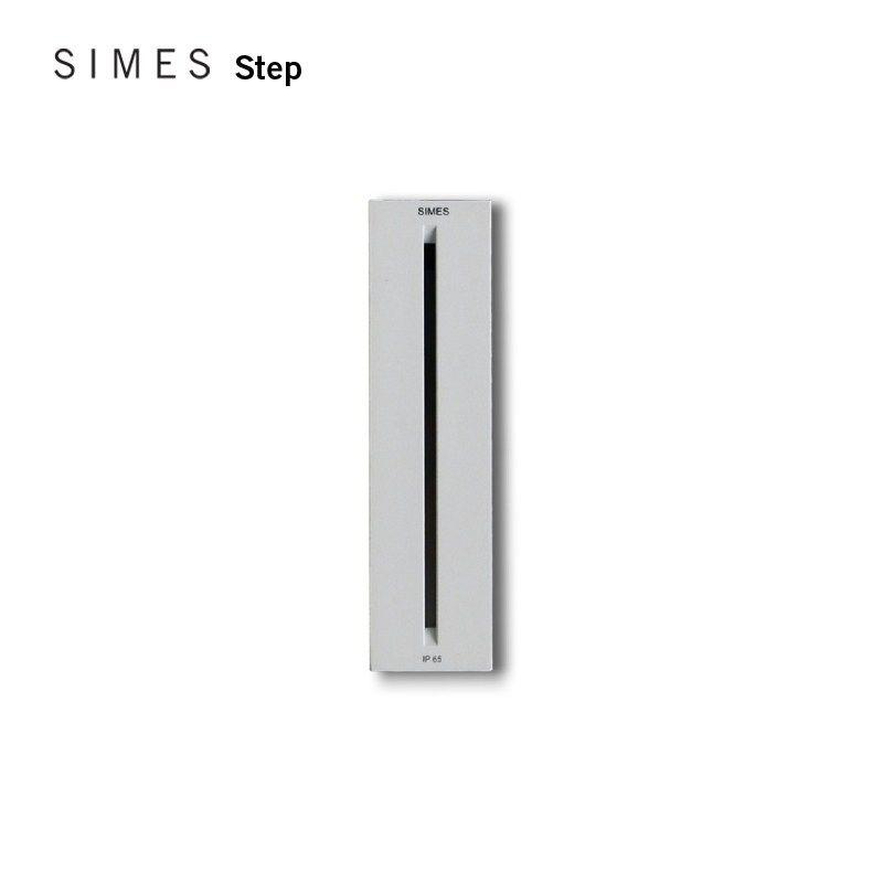 Segnapasso led STEP by SIMES