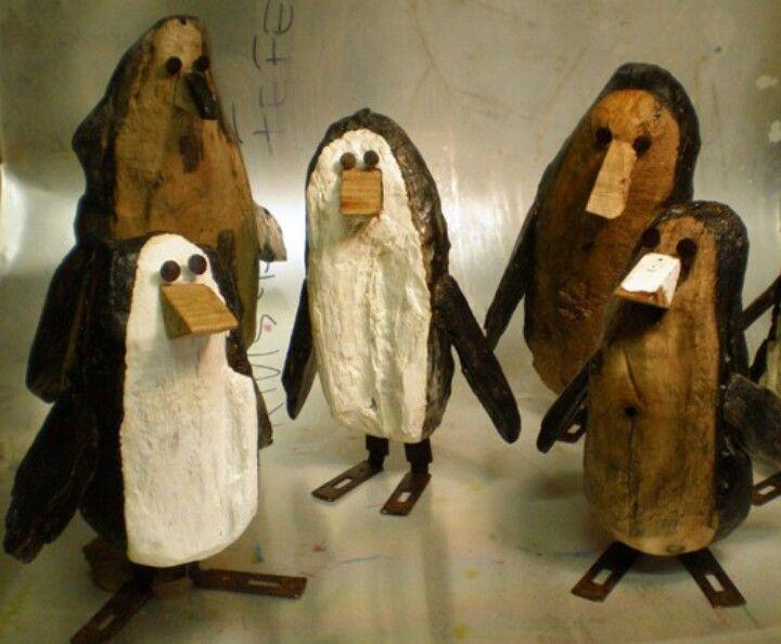 mook penguins