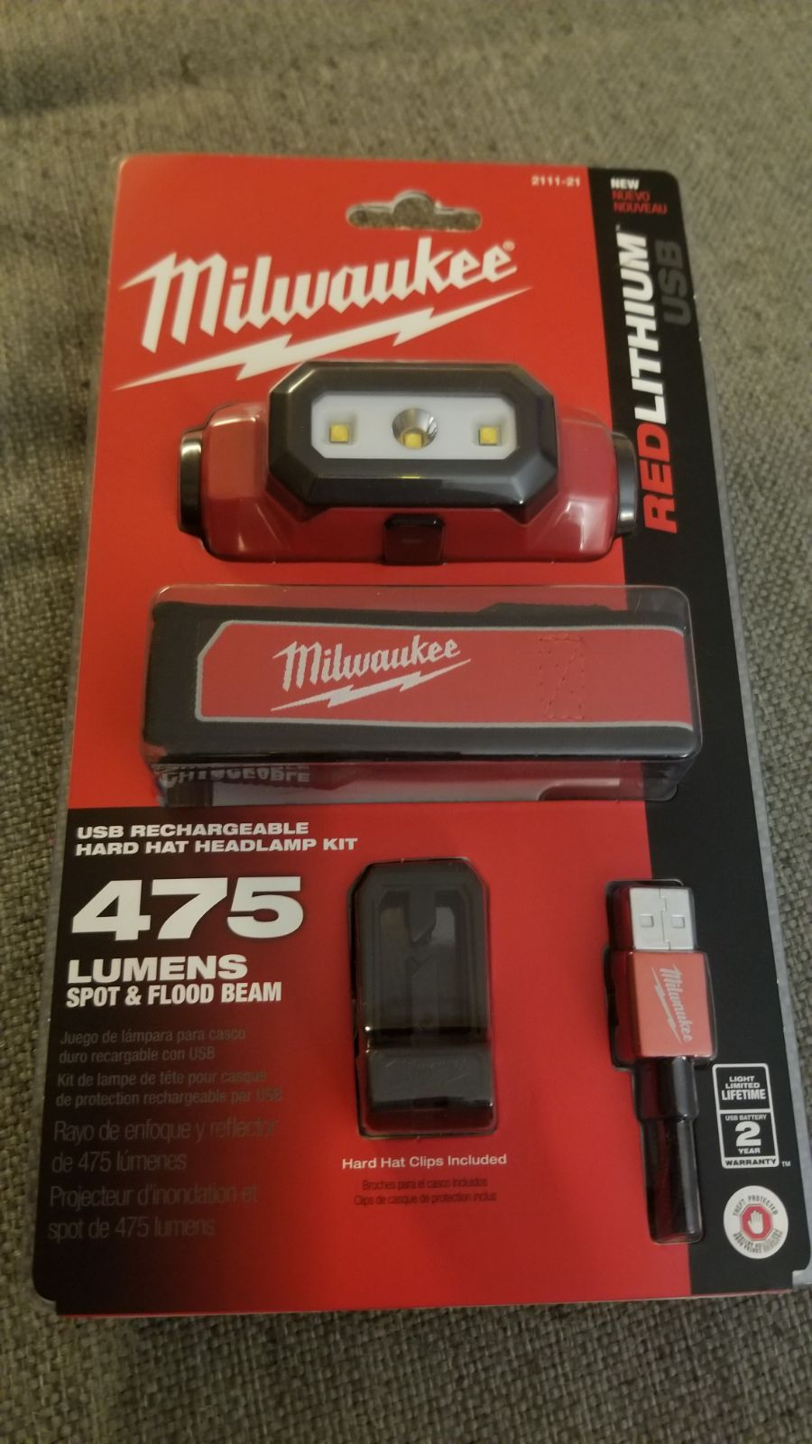 Milwaukee 475 Lumens Led Rechargeable Hard Hat Headlamp Milwaukee 500 Lumens Led Pivoting Rechargeable Flash Milwaukee Rechargeable Flashlight Milwaukee Tools