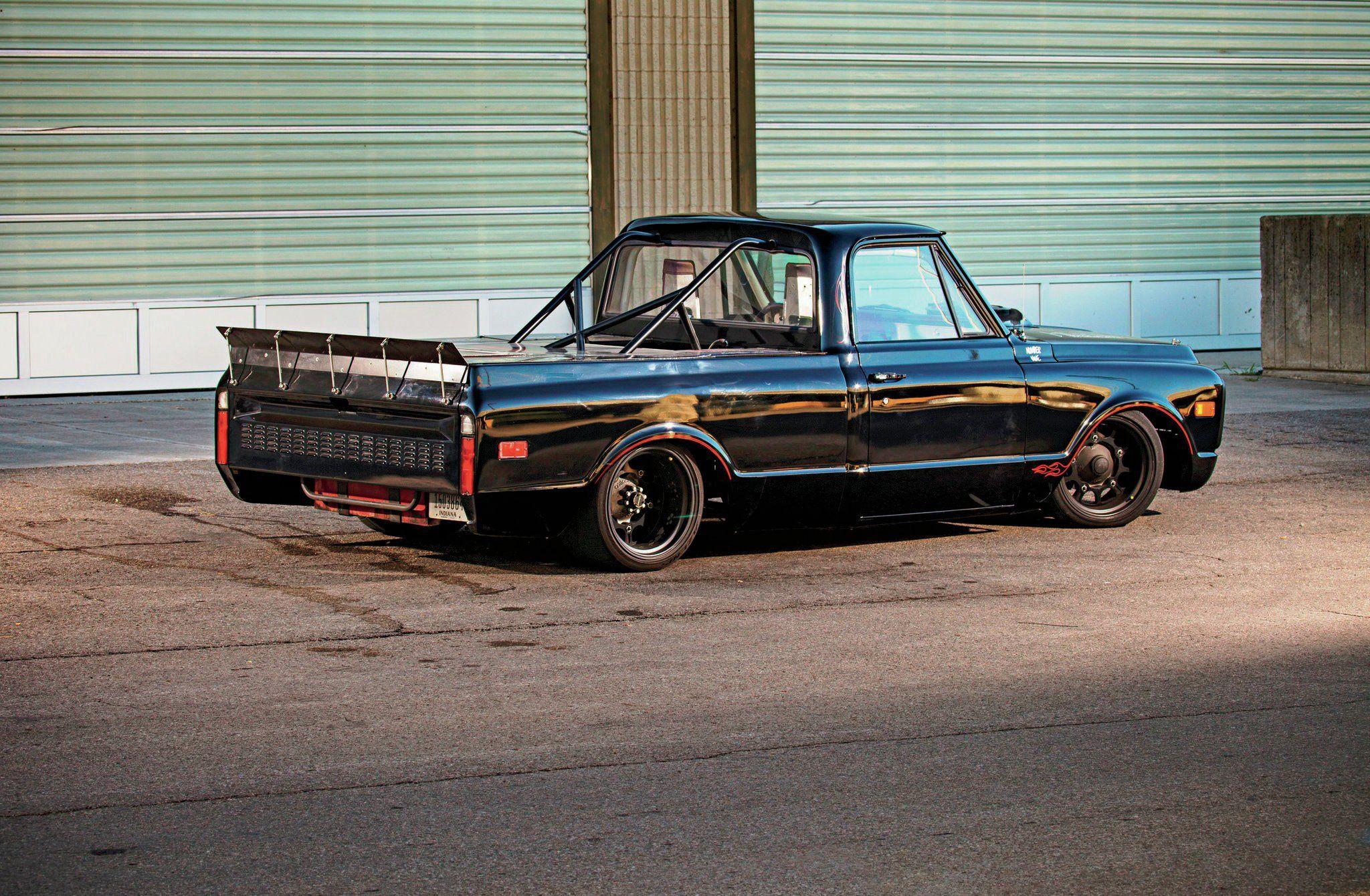 ボード American Pickup のピン