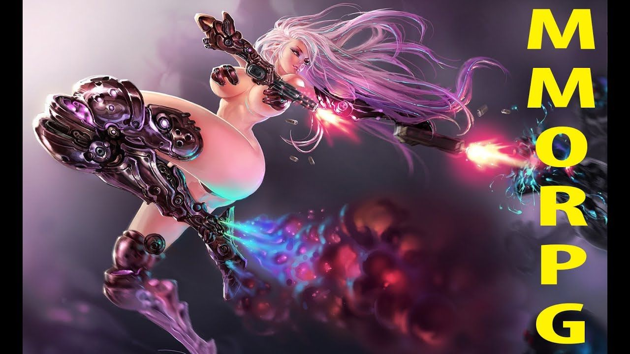 Immortal Dreamx MMORPG Android and IOS In Game Update