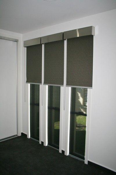 roller blinds pelmets - Google Search