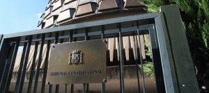 El TC accelera la decisió sobre la declaració independentista