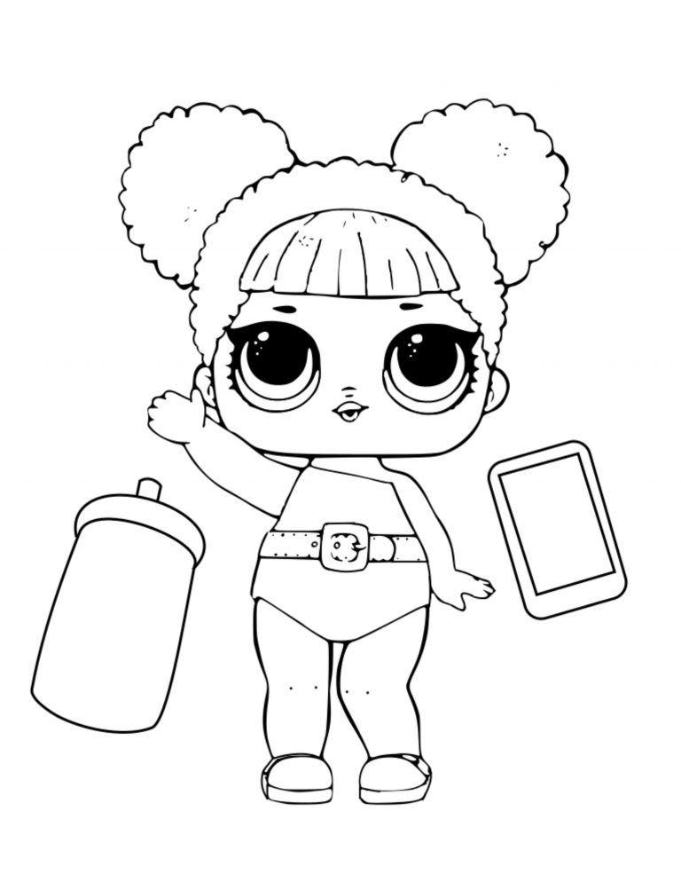 Lol Bebek Boyama Sayfalari Mit Bildern Lol Puppen Disney Prinzessin Malvorlagen Malvorlage Prinzessin