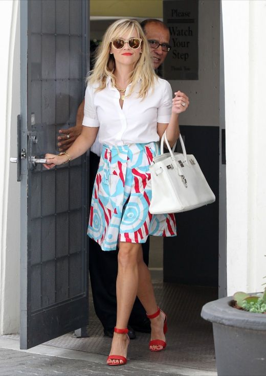 51507837 'Don't Mess With Texas' actress Reese Witherspoon takes her son Deacon Phillippe to her office in Beverly Hills, California on August 21, 2014. Reese and her husband Jim Toth recently purchased a new home in Nashville for a modest $1.95 million. FameFlynet, Inc - Beverly Hills, CA, USA - +