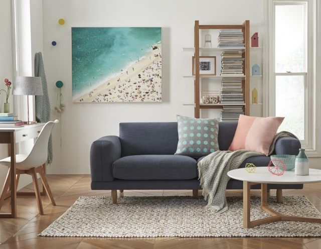 Shaynna Blaze On The 5 Colour Trends To Use This Winter