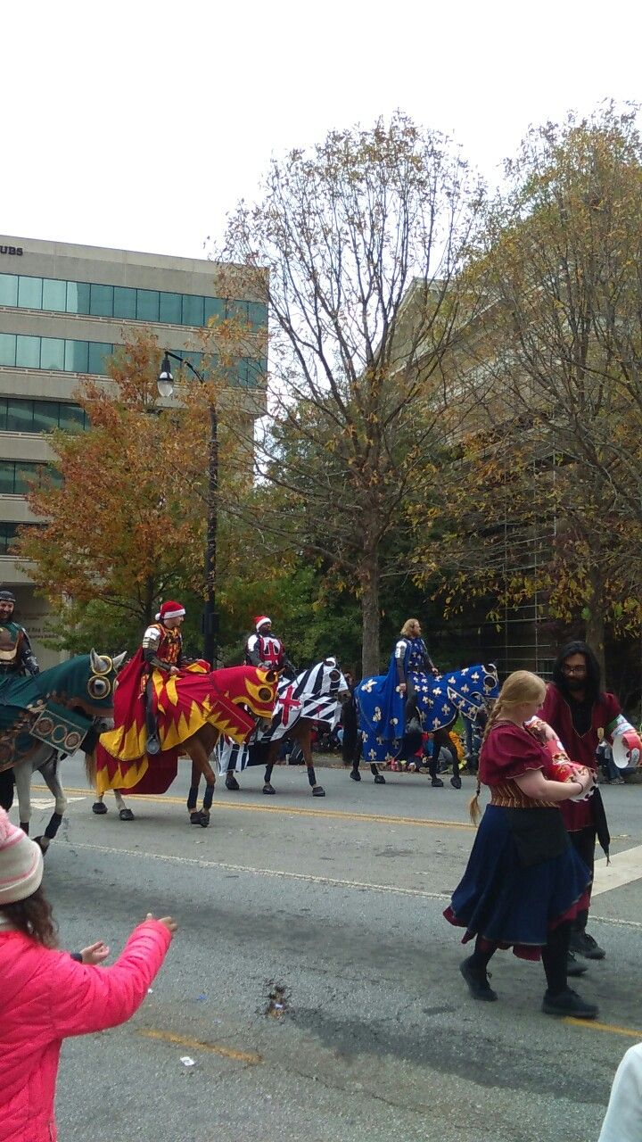 atlanta christmas parade   Christmaswalls.co