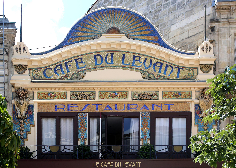 Bordeaux - France : vers la gare - Pascale - Nallet JURIC- Jean ...