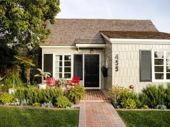 From The Cutting Room Floor Laguna Beach Cottage