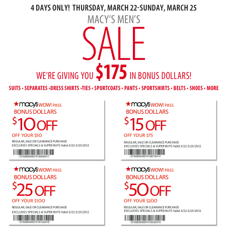 Free Printable Coupons Macy S Coupons Free Printable Coupons Macys Coupons Printable Coupons