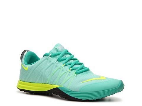 Nike Lunar Cross Element Lightweight Cross Training Shoe - Womens | DSW