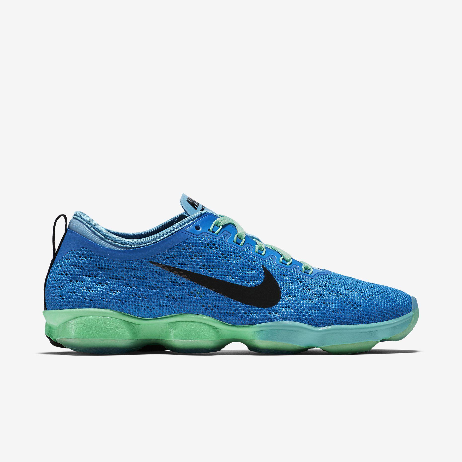 Nike zoom fit agility womens training shoe nike store