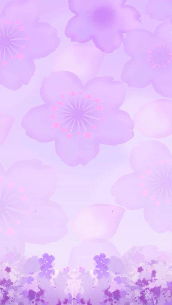 Cute Purple Phone Wallpaper Cute Wallpapers Cute Wallpaper Backgrounds Phone Wallpaper