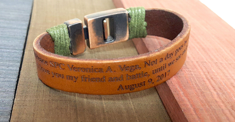 bracelet bracelets p pow kia