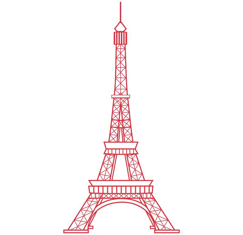 Torre Eiffel 2 Vinilos Decorativos Torre Eiffel Fondos De Pantalla Paris Disenos De Unas