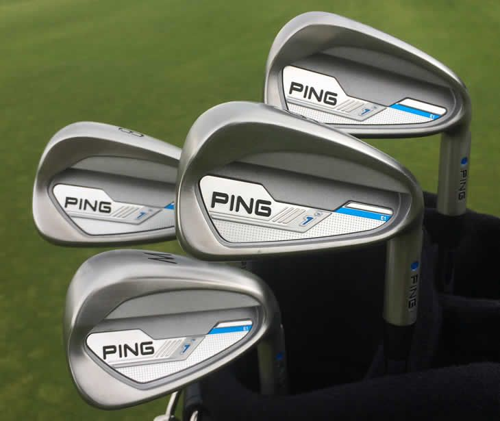 How Long Does It Take To Get Ping Custom Clubs