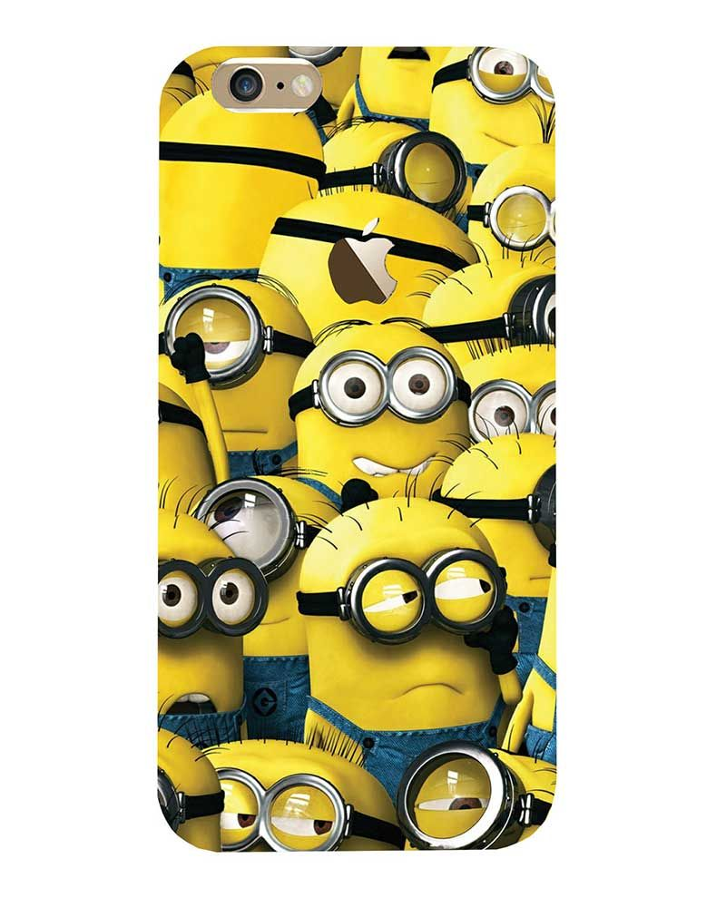 Pin by Juvixbuy on Mobile Covers Personalised   Minion phone cases ...