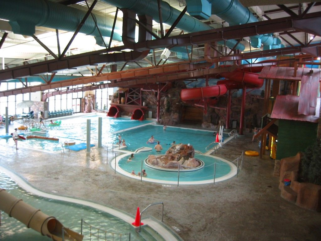 6 Waterparks In Colorado To Check Out This Summer The