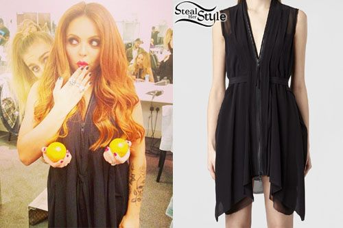 Jesy Nelson | Steal Her Style
