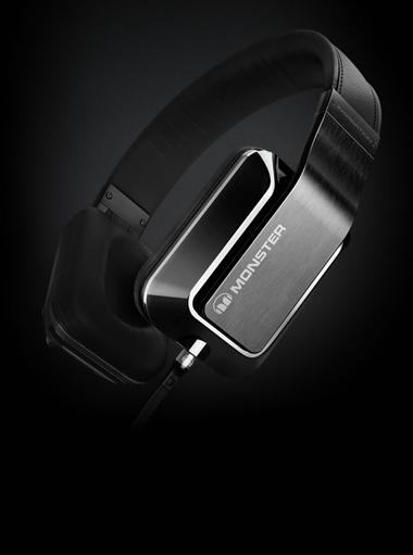 Le cuffie over-ear Inspiration di Monster utilizzano una tecnologia di  eliminazione attiva dei rumori di nuova generazione 28f1f53c5cb4