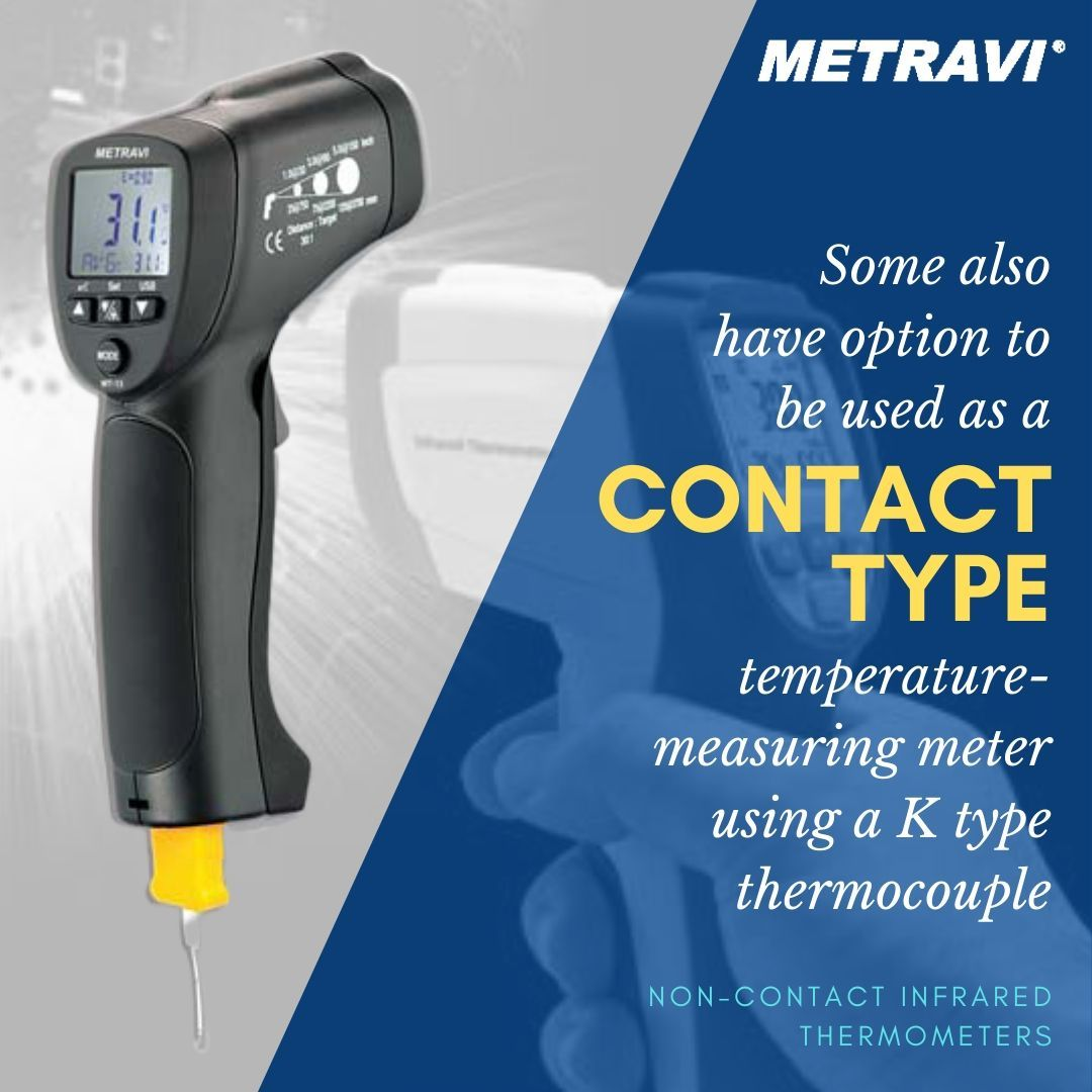 Pin on DIGITAL NON CONTACT INFRA RED THERMOMETERS