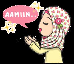 Pin On Flower Hijab Daily Talk