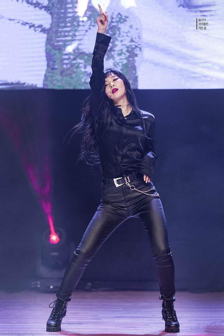This Spells Bde Red Velvet Seulgi Red Velvet Red Valvet