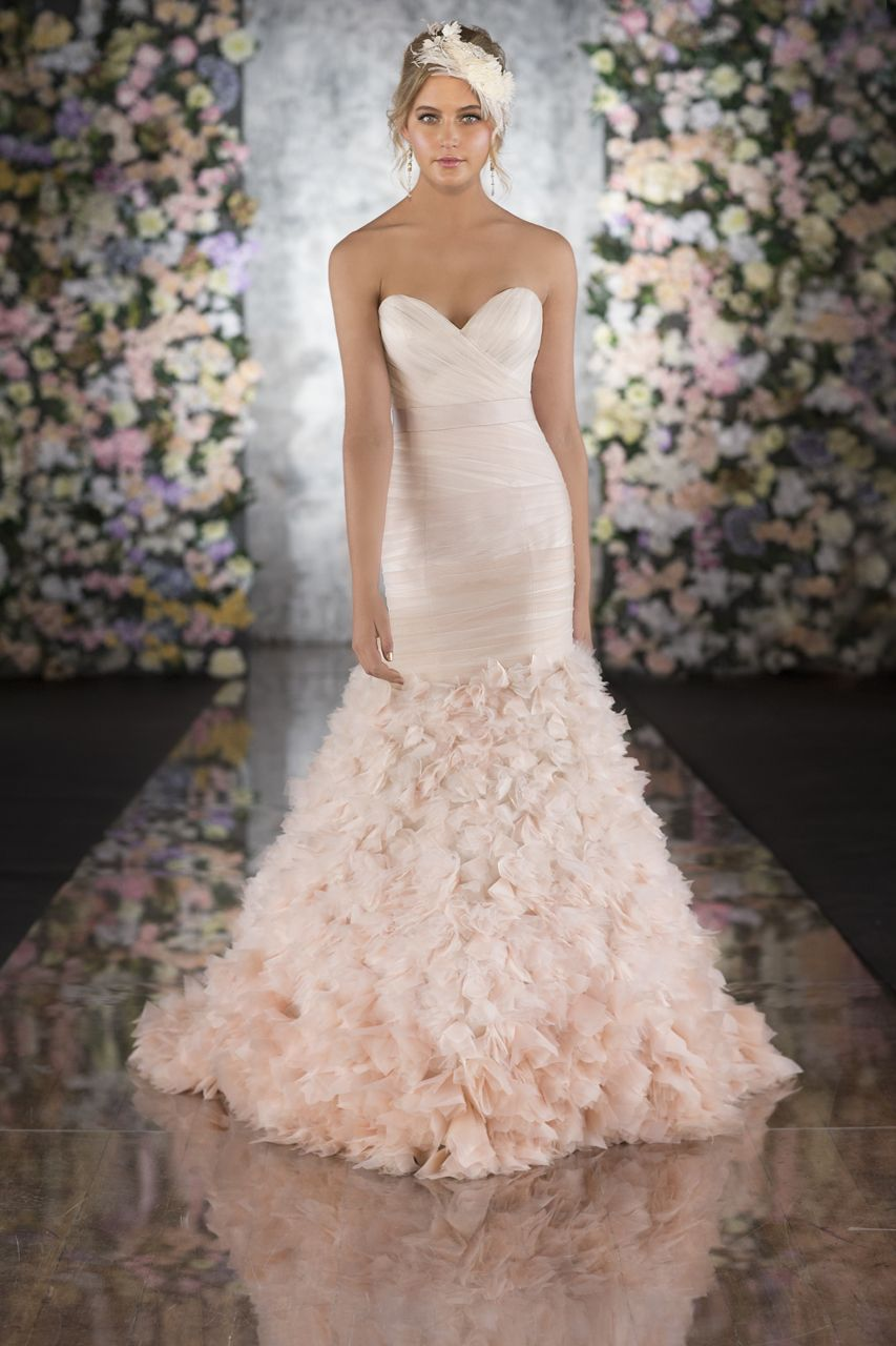 Unique style wedding dresses  This is my future wedding dress I cannot even wait to get married