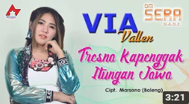 Single Terbaru Download Lagu Via Vallen Tresnoku Kepenggak