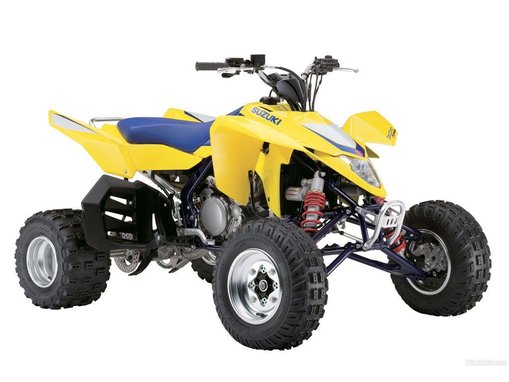 Suzuki QuadSport 50 « Suzuki Motorcycles – Suzuki Motorcycle ...