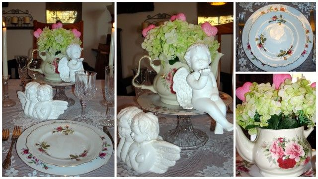 Starshine Chic A Year In Review Tablescapes Tableware Etc Tablescapes Decor Home Decor