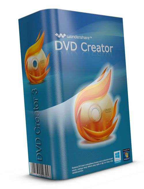 wondershare dvd creator full crack