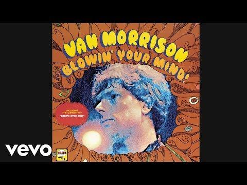 Van Morrison Brown Eyed Girl (Audio) YouTube Brown