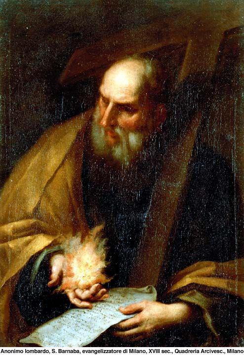 Santi, beati e testimoni