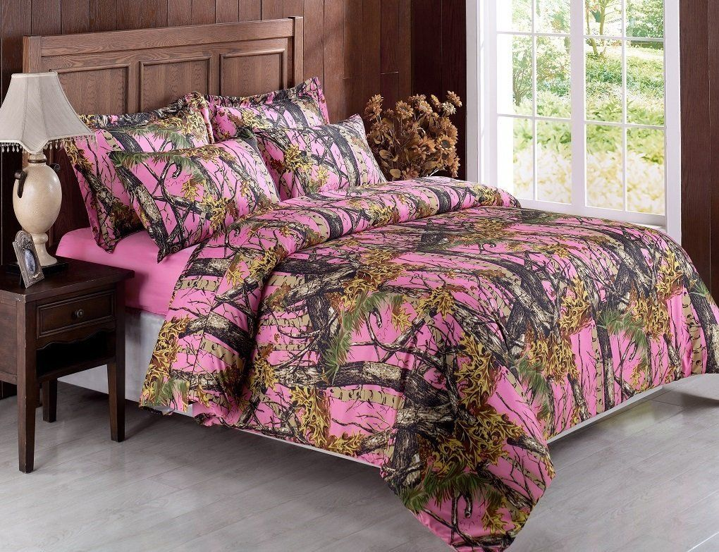 Top 25 best Pink camo bedroom ideas on Pinterest