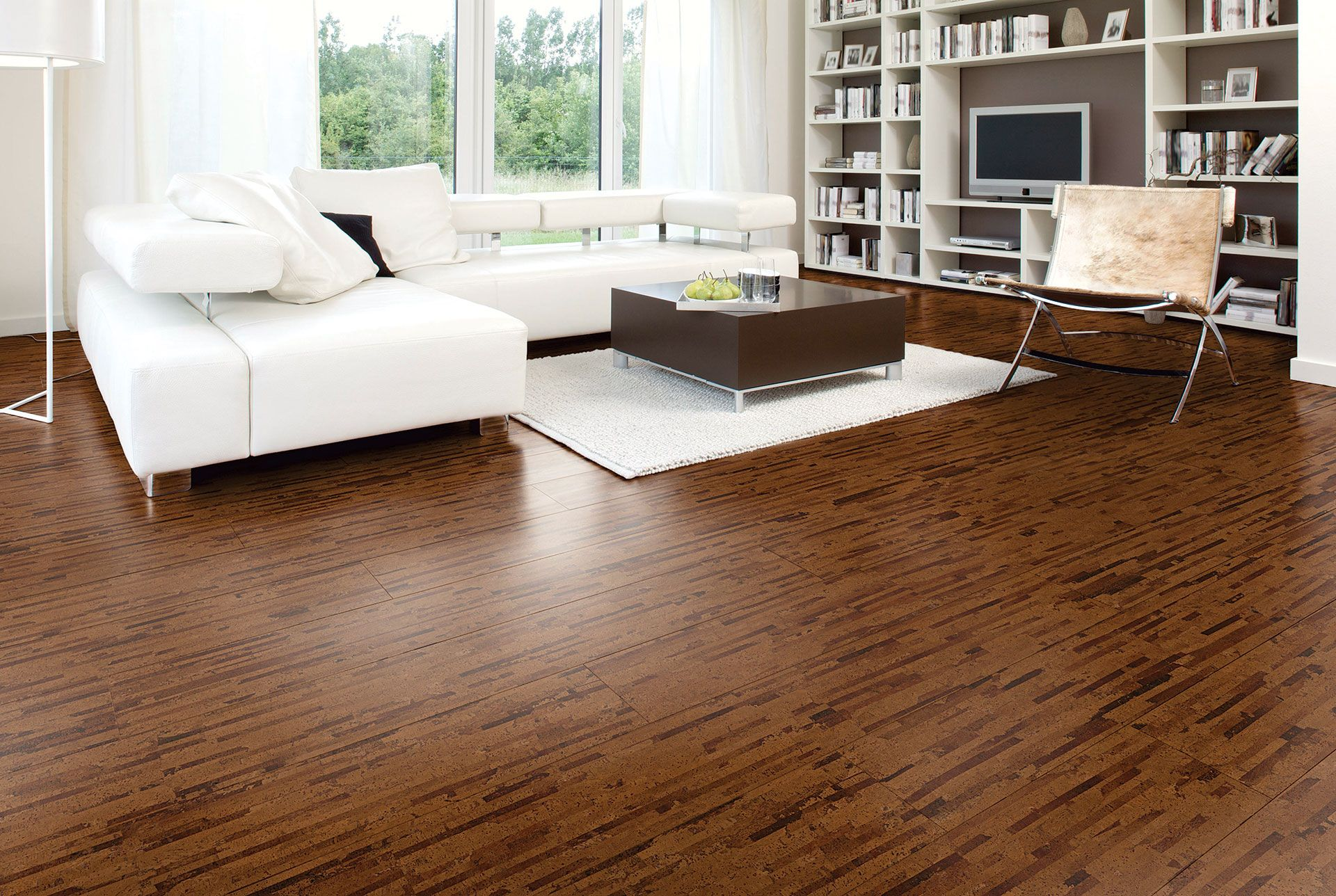 Ashley Fine Floors Specializes In Environmentally Sustainable Cork Flooring Calgary Make Our