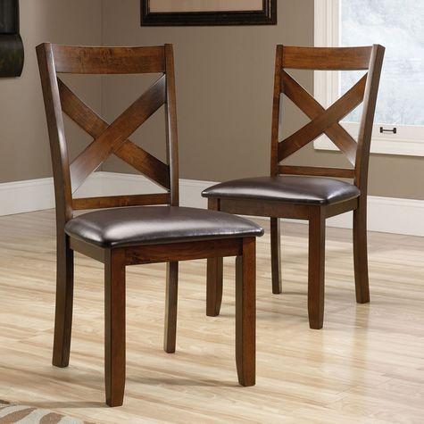 Westfield 2 Pack Dining Chair Shopko Muebles De Cocina Mesa Y