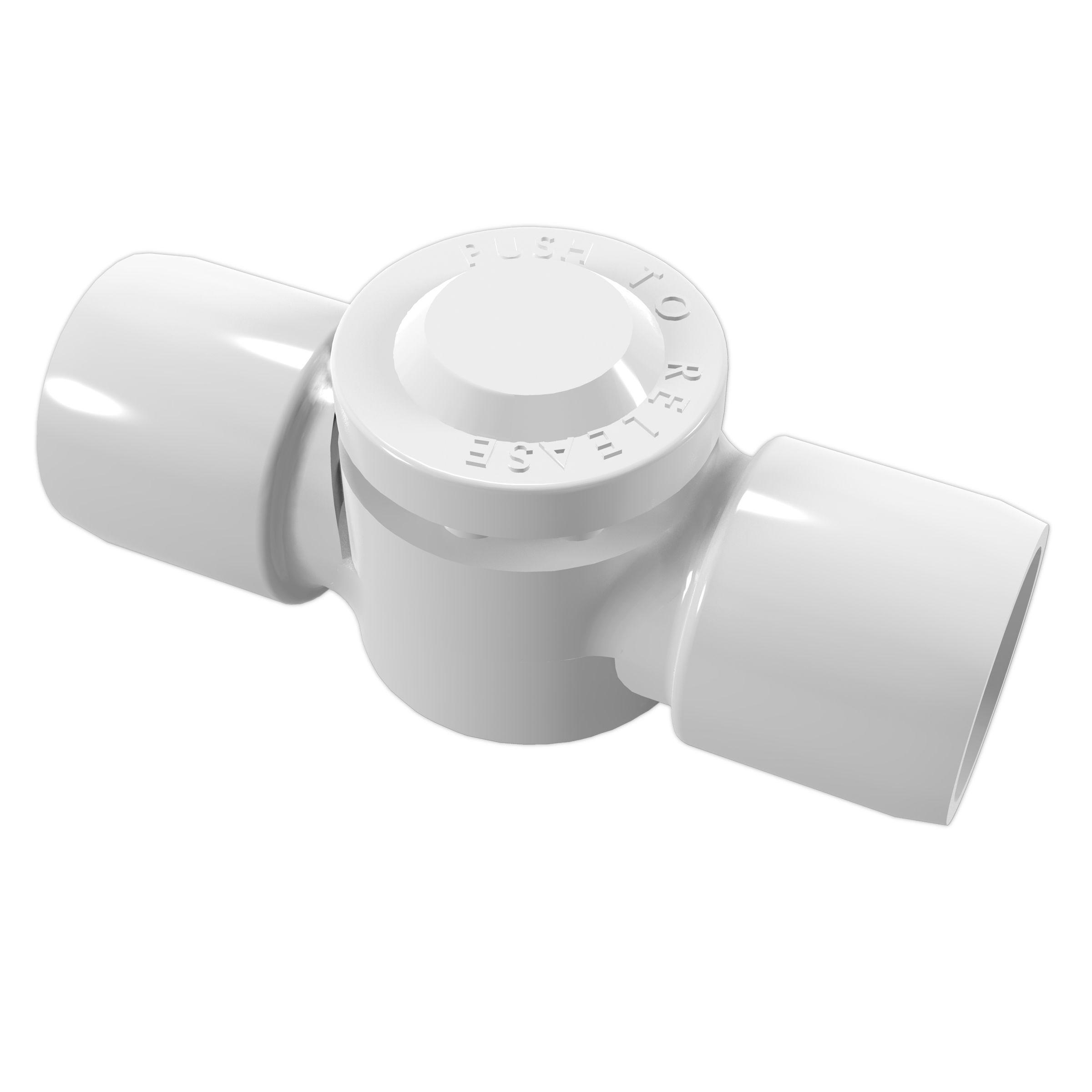 34 external 2way adjustable pvc elbow pvc elbow