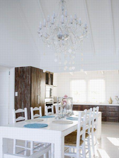 Per la tua casa arredamento antico e moderno insieme for Arredamento antico moderno