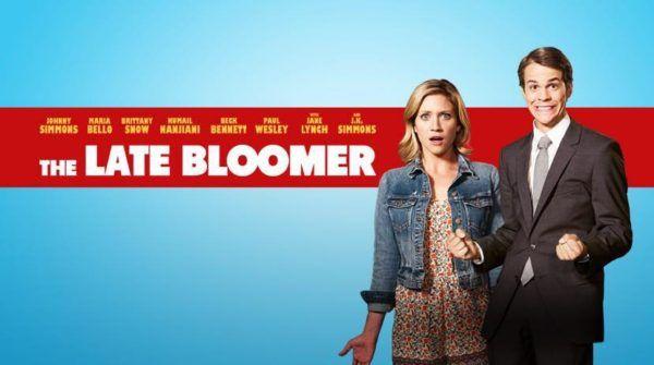 תוצאת תמונה עבור the late bloomer poster