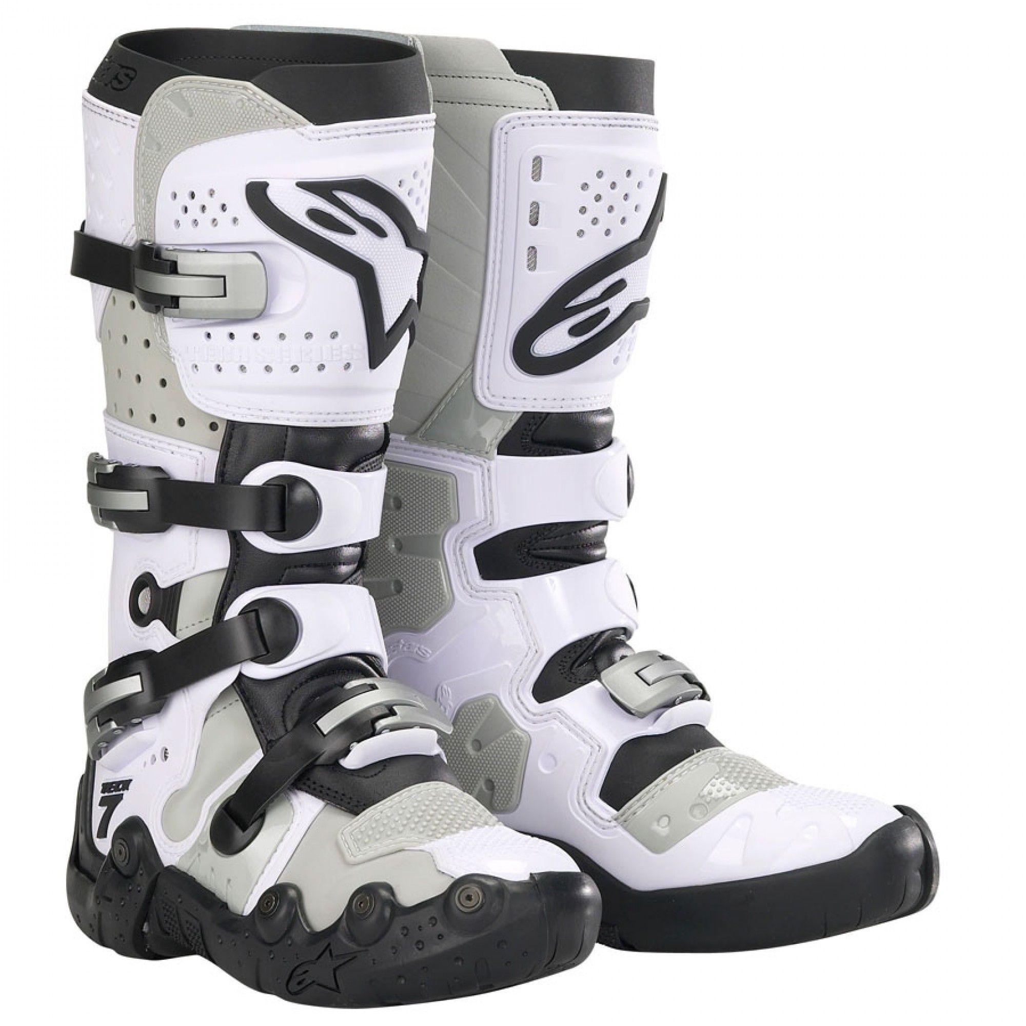 Alpinestars Tech 7 Supermoto Boots
