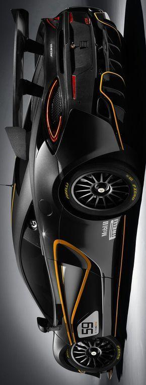 2016 McLaren 570S GT4 by Levon