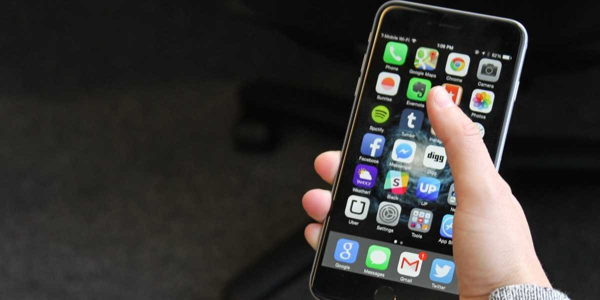 Globe's answer to Smart's 'free promo Iphone