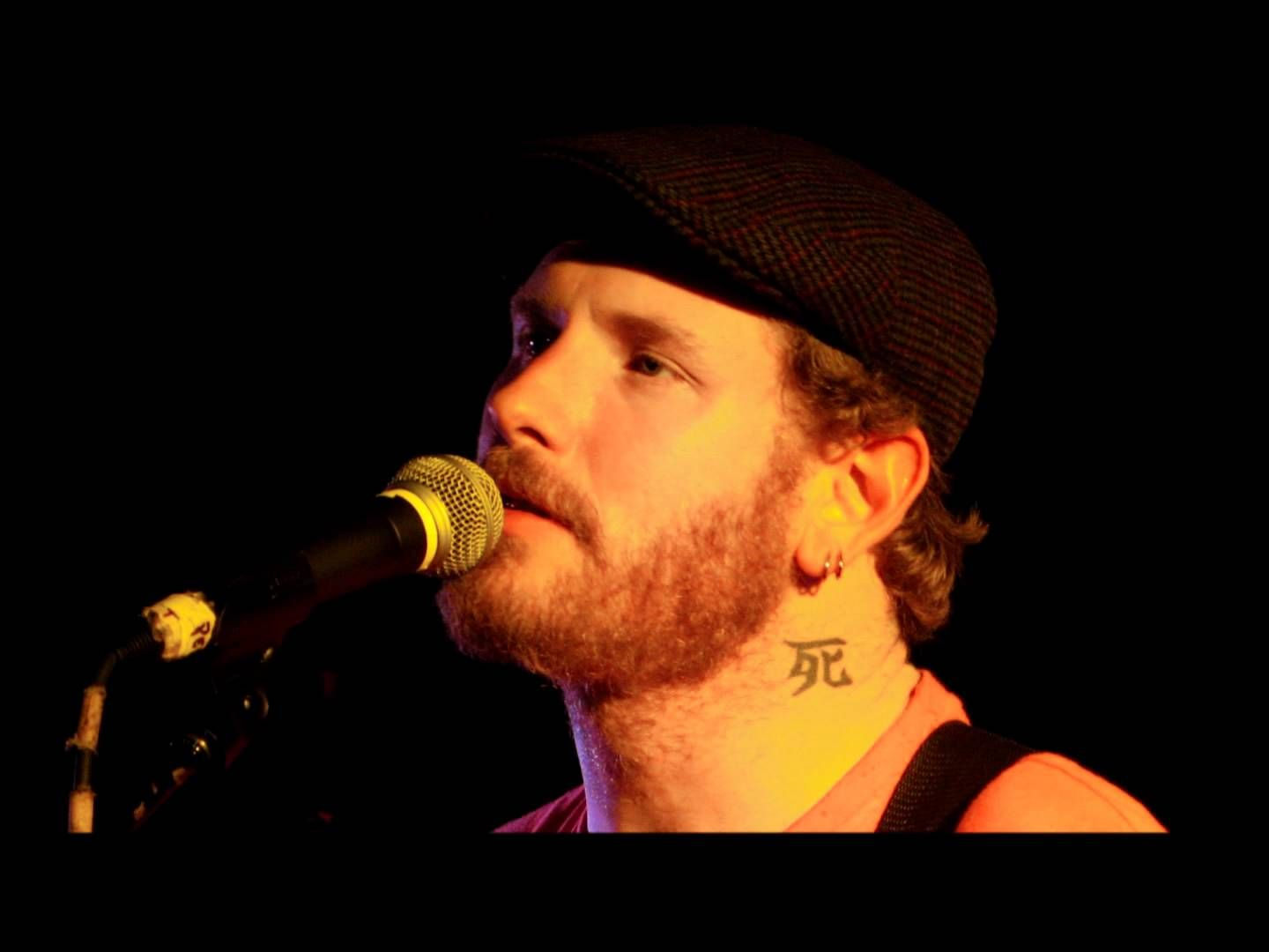 Corey Taylor - Something I Can Never Have (Nine Inch Nails cover ...