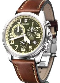37c755b3d0b Victorinox Celebrates 125th Anniversary with Infantry Vintage Jubilee  Edition Watch Watches Channel